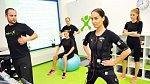 Adventní kalendář: Vyhrajte jeden ze čtyř voucherů na exkluzivní trénink Bodytec v Praze