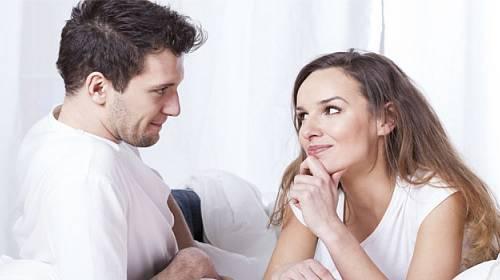 Test: Umíte dát najevo lásku?