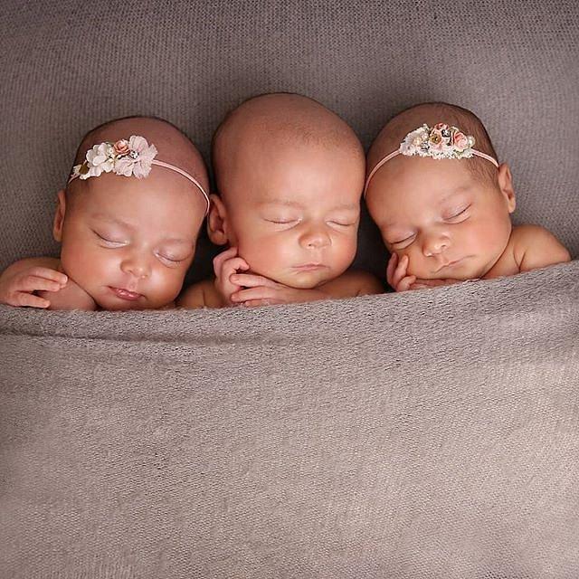 Síly se vyrovnaly, dvě holčičky a dva chlapci.
