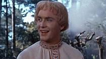 Eduard Izotov jako Ivan v pohádce Mrazík