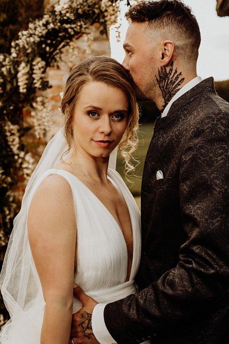 Ustojí ženich svou divokou nevěstu?