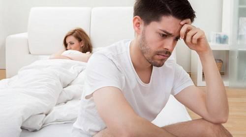 Poruchy erekce: Co dělat, když se vás to týká?
