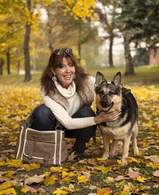Móda: Inspirace přírodou na podzimní procházku