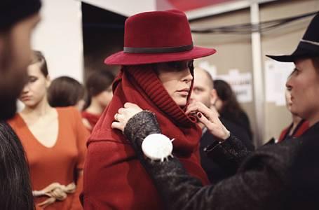 Kateřina Geislerová pro Deník Ženy: Oblečení je projev charakteru, stylu a nálady