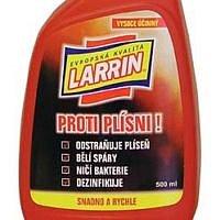 Larrin proti plísni