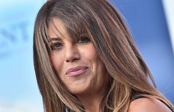 Monica Lewinsky se za poslední roky změnila, evidentně svěřila svou tvář plastickým chirurgům