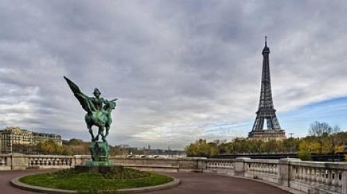 Paříž: Výlet do města zamilovaných