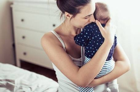 Stres po porodu