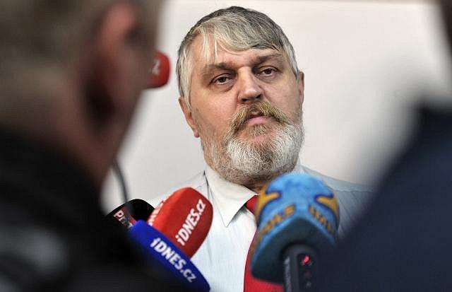 Ivan Jonák, podnikatel - Úmrtí: 24.2. 2016