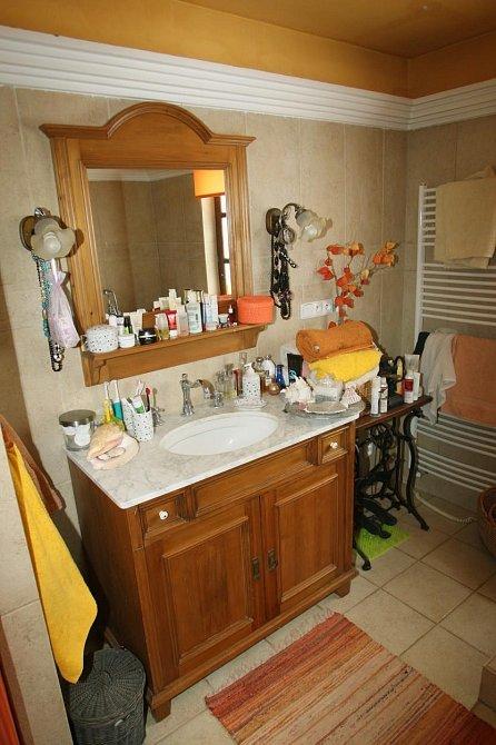 Jak bydlí Světlana Nálepková? Nahlédněte do její kuchyně, ložnice, šatny...