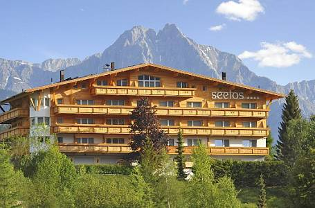 Vyhrajte luxusní pobyt v Tyrolsku