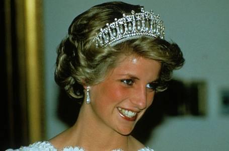 Diana měla své kouzlo