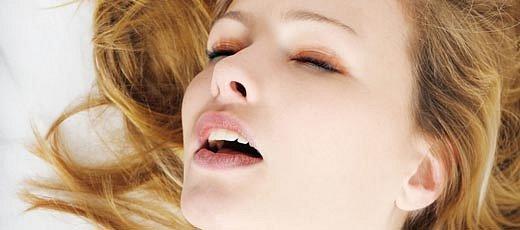 Ženy a první orgasmus