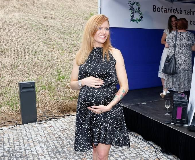 Gabriela Soukalová plánuje pouze krátkou mateřskou dovolenou