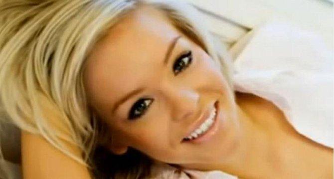 Katie Piper byla krásná žena, její přátelé říkají, že byla vždy krásná nejen zvenku, ale také zevnitř.