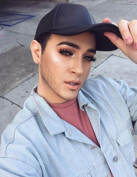 Manny Gutierrez alias Many MUA