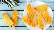 Jak snadno oloupat a naporcovat ananas: Jednoduchý způsob podle Laosanů