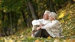 55 let od sňatku pak slavíte svatbu safírovou.