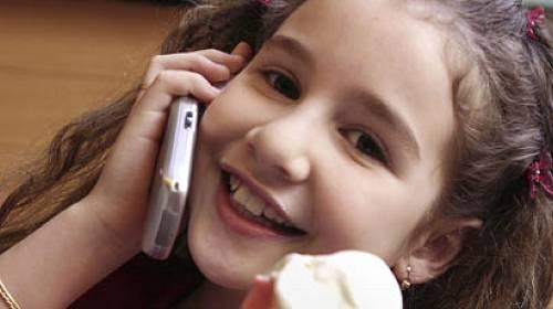 Očima matky: Děti a elektronika aneb Hovory o ničem