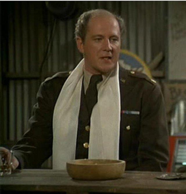 David Ogden Stiers: Slávu mu přinesla role snobského majora Charlese Emersona Winchestera 3.