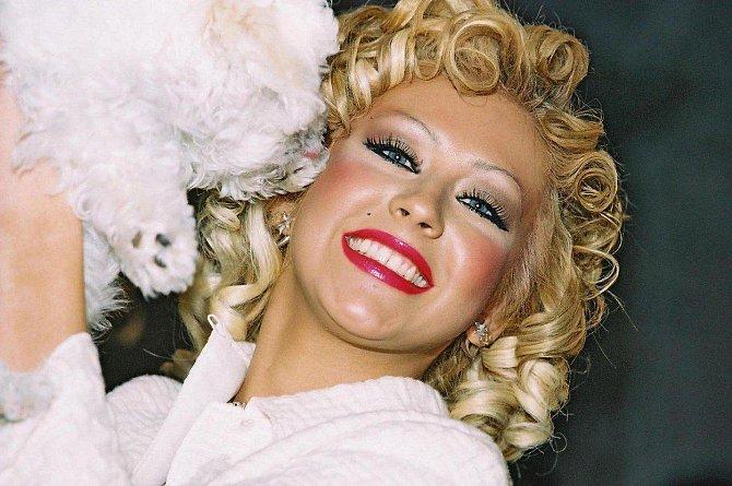 Moc make-upu