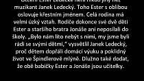 Ester Ledecká: Všechno, co jste o ní chtěli vědět, ale báli jste se zeptat