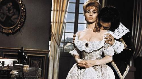 Drama střídaná romantickou klasikou tento týden v TV tipech