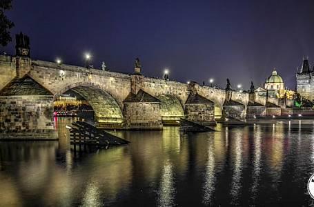 Fotografická soutěž #P8NocniSvet – do projektu se zapojují celebrity i Česká Miss