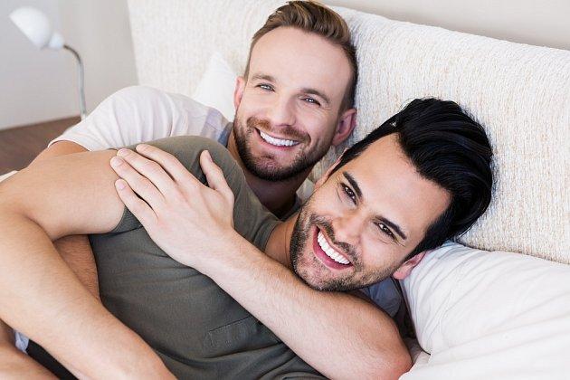Zakázané Gay porno