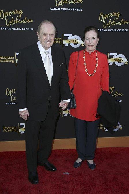 Bob & Ginny Newhart