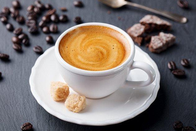 Espresso je základ