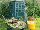 Na trhu je hromada kompostérů, které jsou vyrobené převážně z plastu