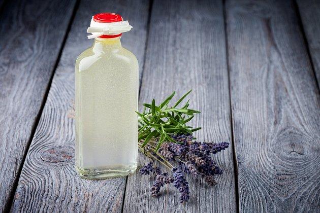 Domácí šampón připravíte snadno