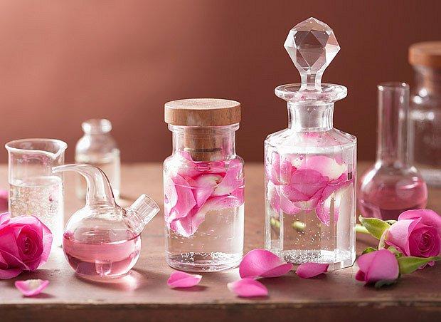 růžová alchymie