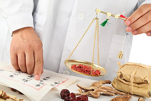 čínská medicína může pomoci