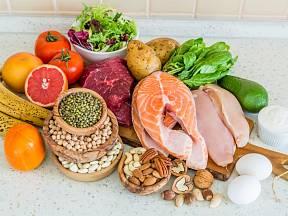 Některé potraviny pomáhají našemu tělu efektivně hubnout
