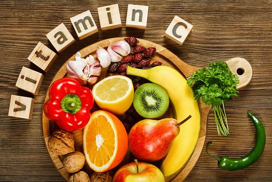 Vitamin je nejdůležitější při posilování imunity.