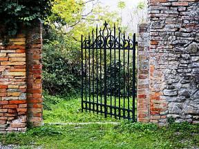 Brána do vašeho království.