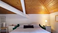 výška stropu může být někdy limitující
