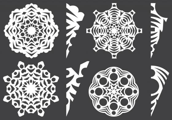 Možné vzory