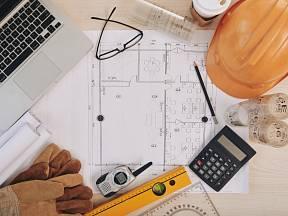 Záznamy o stavbě lze vést i elektronicky
