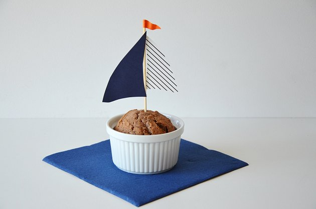 Námořnický muffin