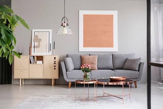 Elegantní minimalismus