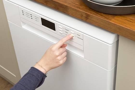 Myčka vám nyní pomůže mnohonásobně více, než jen umýváním nádobí.