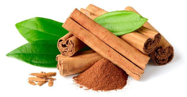Ceylonská skořice