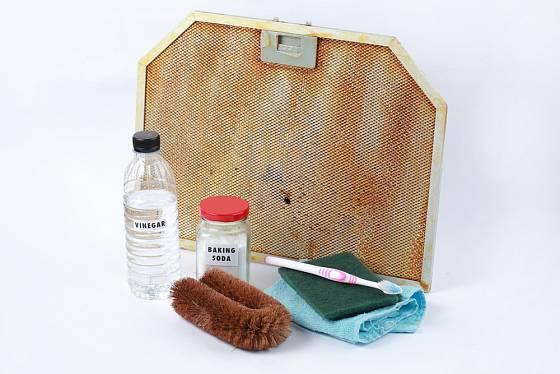 Zapomeňte na zdlouhavé čištění, s filtrem od digestoře pomůže myčka.