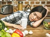 Jste ve stresu? Upravte si jídelníček