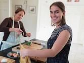 Ti nejodvážnější si dělají i samotné těstoviny doma