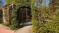 Areál v Garden Tulln je rozčleněn na více než 60 expozic.