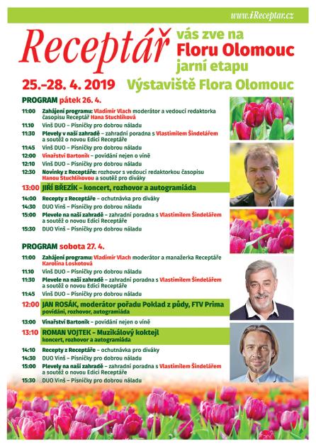 Flora Olomouc 2019, jarní etapa